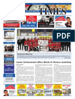 March 8, 2019 Strathmore Times