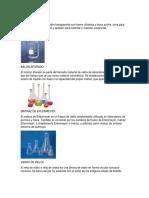 Instrumentos de Laboratorio e Imagenes