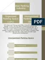 306495353 Parking Industry Research
