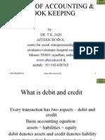 24809880 Basics of Accounting Book Keeping
