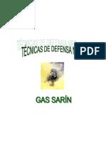GAS SARÍN