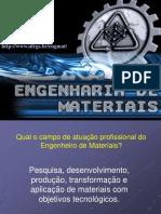 Eng. Materiais