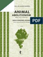 GORDILHO, H J S (2017) - Abolicionismo Animal habeas corpus para grandes primatas.pdf