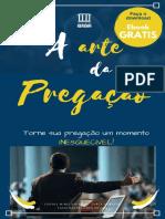 A arte da Pregação