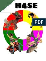 Phase Four RPG