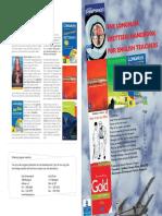 Longman Érettségi Handbook for English Teachers