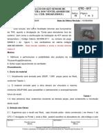 MITS - 202 Instrução Ferramental