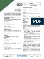 AVC63 7 Manual