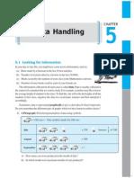 05 Data Handling