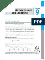 09 Algebraic Expressions