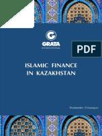 Islamic Finance Kazakhstan