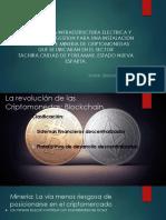 Diseño de Una Infraestructura Electrica y Programa De