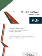 taller Canvas