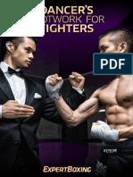 workbook boxing footwork