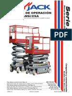 Manual del operador SKYJACK SJ III 4620.pdf