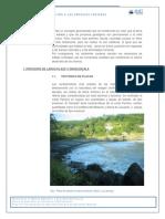 Introducción a los procesos costeros El Salvador