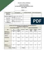 DOCENTES  PRUEBA DE DIAGNOSTICO 6º 2018.docx