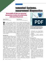Safety-Instrumented Systems Focus on Measurement Diagnostics_CE_Apr 2013