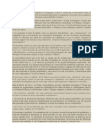André Gorz, Leur Écologie Et La Nôtre
