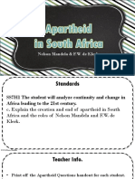 apartheid  1 noanswers