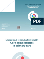 WHO primary health care competencies.pdf