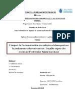 L'impact de l'externalisation des activités de transport sur la performance des entreprises.pdf