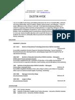 met cv pdf