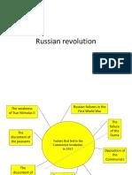 4949 0 Russian Revolution