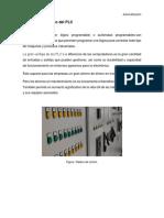 2.3 Control Con Uso Del PLC