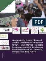 Cmdpdh Comunicacion Cpi Chihuahua Esp 2018
