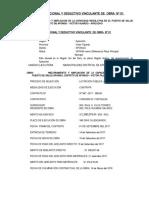 Informe Adicional Final