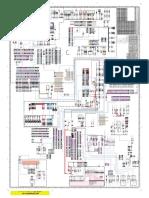 Diagrama Eléctrico 320d Fm Harvester