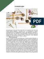 aromaterapia compilado