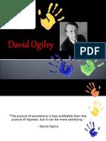Final David Ogilvy Ppt