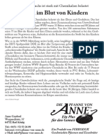 Pfanne Von Anne - Giftcoctail
