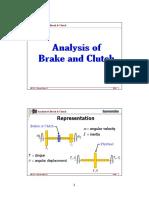 Brake & Clutch Analysis.pdf
