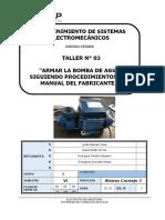 Informe Montaje e Instalaciones Electricas (3)