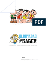 Olimpíadas Do Saber