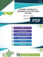 Minería Del Perú