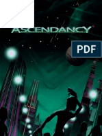 Ascendancy Rules