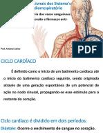 10-Ciências Morfofuncionais Dos Sistema's Nervoso e Cardiorrespiratório Lr