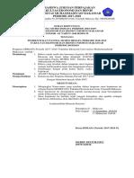 SURAT KEPUTUSAN PANITIA MUBES 2018.docx