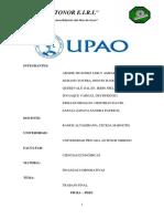 Proyecto de inversion Finanzas corporativas.docx