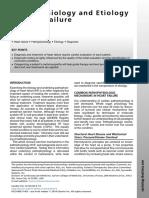 2014 Pathopyysiology and etiology of heart failure.pdf