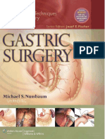 Master Techniques in Surgery Gastric Surgery medilibros.com.pdf