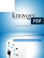 Knowtec- Competitive Intelligence