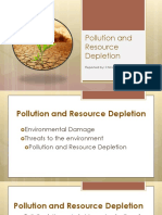 Pollution and Resource Depletion.pptx