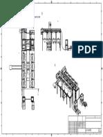 242 Altura Plataforma Tubo