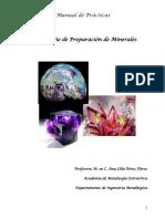 Manual de Prácticas_Lab Mine 2019 Rev. 0