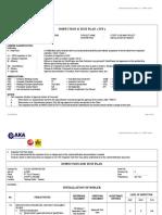 ITP Installation of Boiler_R1